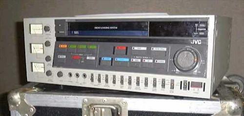JVC BR-8600U  Professional Tape Deck