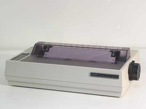 Tandy DMP 130A  Dot Matrix Printer - Model 26-1280A
