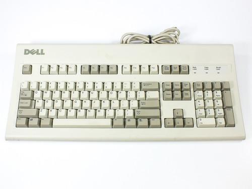 Dell 09683  PS/2 Keyboard AT101(GYUM92SK) AT101W