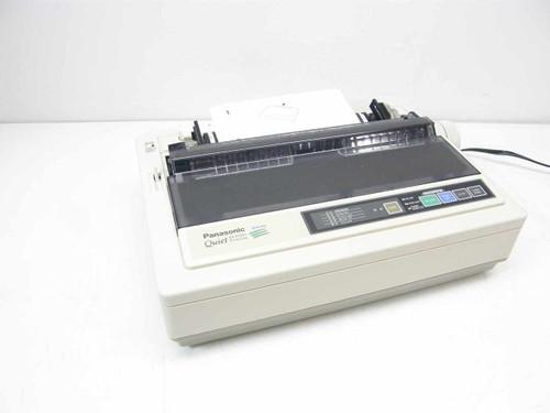 Panasonic KX-P2023  24-Pin Quiet Printing Dot Matrix Printer