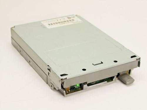 "Panasonic JU-257A796PC  1.44 MB 3.5"" Floppy Drive - no bezel"