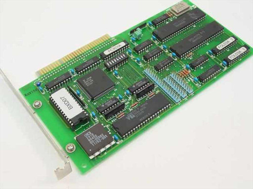 DTC 5150CX  8-Bit MFM Controller Card - 01-00150