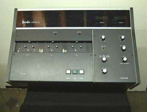 Recordex Super Pro 30  Audio Cassette Duplicator