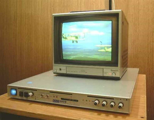 Nova 620S  Time Based Corrector