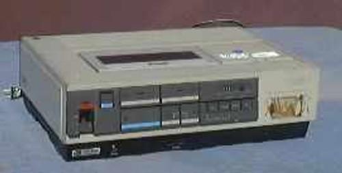 JVC BP-5100U  Video Cassette Player - Parts unit