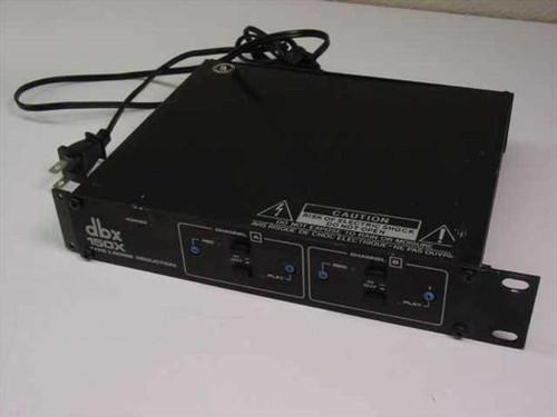 DBX 150X  Type I Noise Reduction