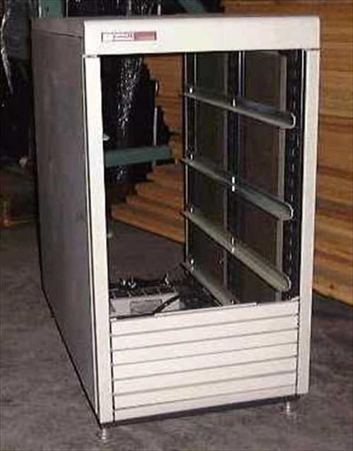 HP HP3000-W  Rack Mount Cabinet