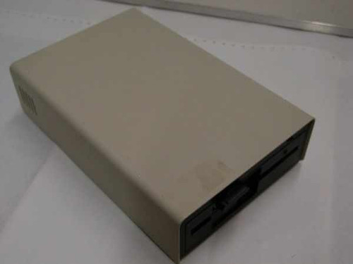 Zenith ZA-180-54  360 KB 5.25 External FDD w/ Panasonic JU-455