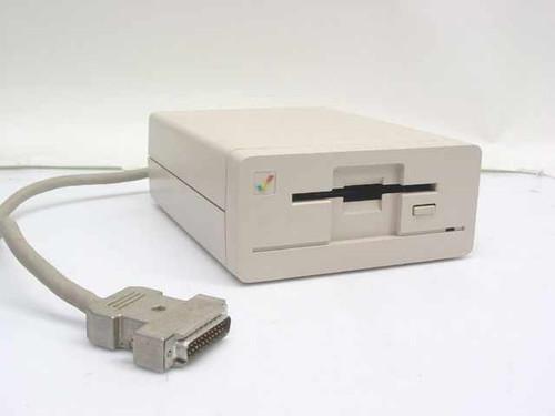 Amiga BR961M-1010  3.5 External Floppy Drive - 23 pin connector