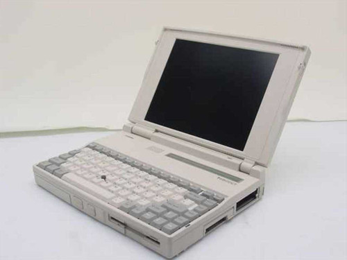 Toshiba PA1205U-T2A  T4900CT/810 Laptop