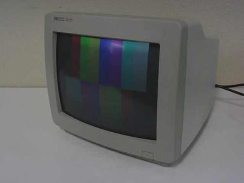 "HP D1182A  14"" SVGA Monitor"