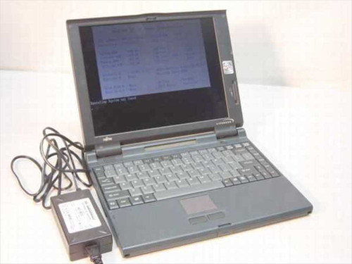 Fujitsu CA04085-B202  Lifebook 655TX Laptop