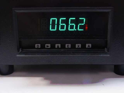 Analogic AN2402  Temperature Controller -388 to 752