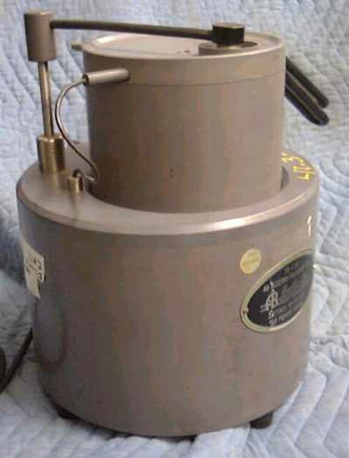 Buehler Ltd. 70-1722  AB Electro-Polishing Cell