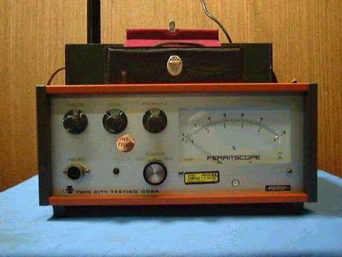 Fischer EN8e2FE  Ferritscope