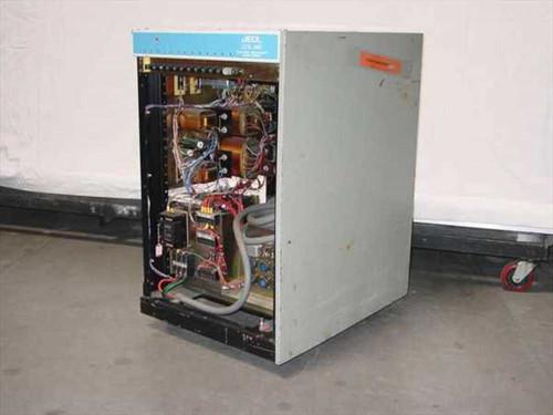 Jeol JEM-100C  Scanning TEM Electron Microscope Power Supply