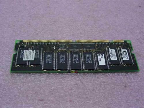 HP 128MB PC100 ECC SDRAM 168-pin D6098-63001