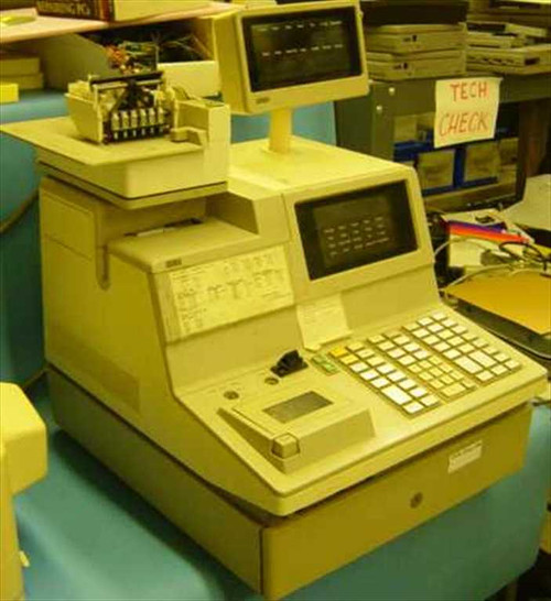 NCR 2126-1120  Cash Register