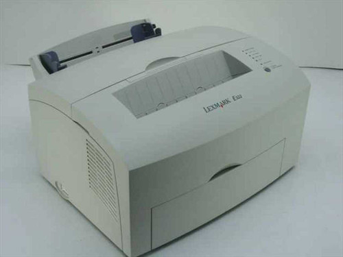 Lexmark E322 Laser Printer (4500-002)
