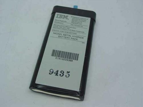 IBM Nickel Metal Hydride Battery Pack 60G0213