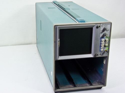 Tektronix 7603  Oscilloscope Mainframe (parts unit)