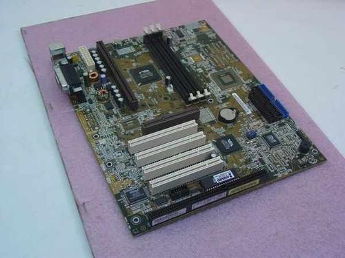 HP Slot 1 PIII System Board - ASUS P2B-VT (5184-4705)