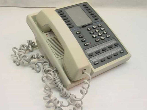 Comdial  6414-PG  Comdial Executech Telephone