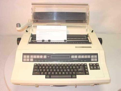 Xerox 640  Memorywriter Electronic Typewriter