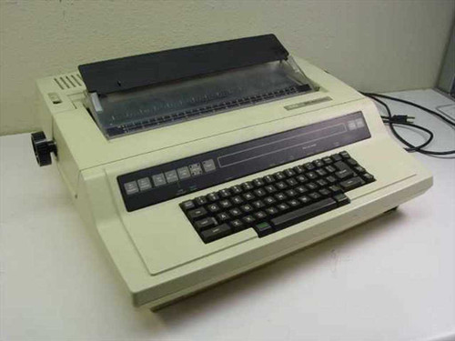 Xerox 610  Memorywriter Electronic Typewriter - As Is
