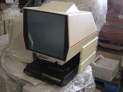 MicroImage Microcopy 1000  Microfiche Printer Reader (parts unit)