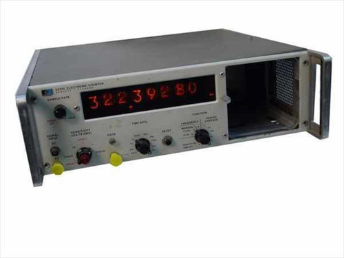 HP 5245L Electronic Counter