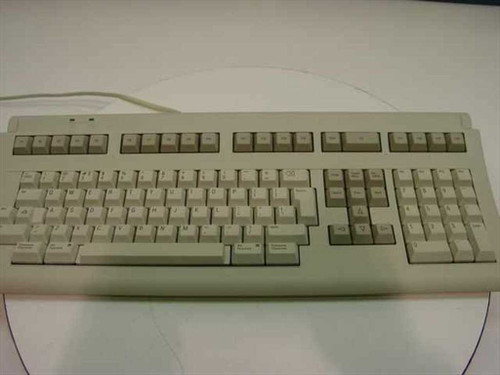 Digital Equipment Corp LK401-AA  Terminal Keyboard