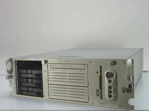 Compaq PL1850R 6/600 512 US  Proliant 1850R PIII 550 Mhz Server