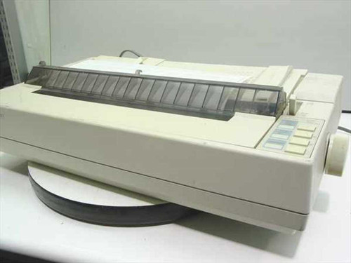 Epson FX-1050  Dot Matrix Printer 136 Column 9 pin