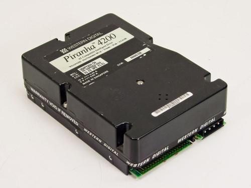 "Western Digital WDAP4200  212MB 3.5"" IDE Hard Drive"