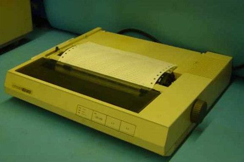 Citizen MSP-20  Dot Matrix Printer