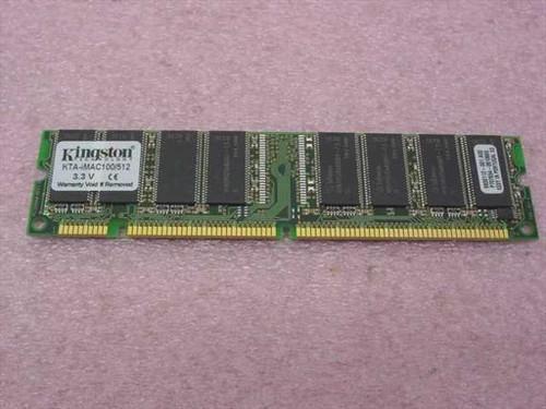 Kingston 512MB 100MHz iMac 350 400DV 400 Memory (KTA-IMAC100/512)