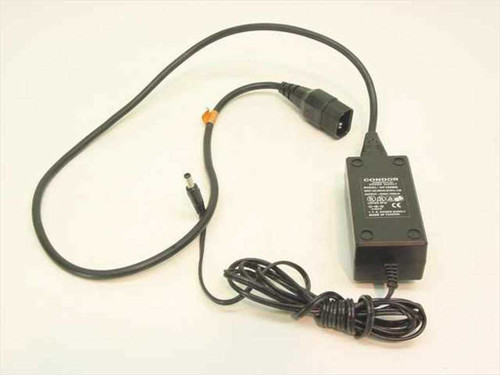 Condor AC Adapter 9VDC 1000mA WP10090I