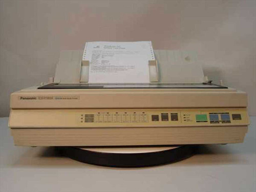 Panasonic KX-P1624  24 Pin Dot Matrix Printer