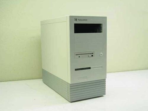 Packard Bell 890500  Tower case with 204 watt power supply