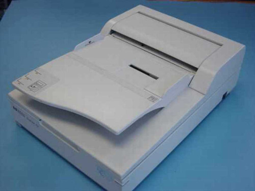 HP C1790A  Scanjet IIp Flatbed & Sheetfed Scanner