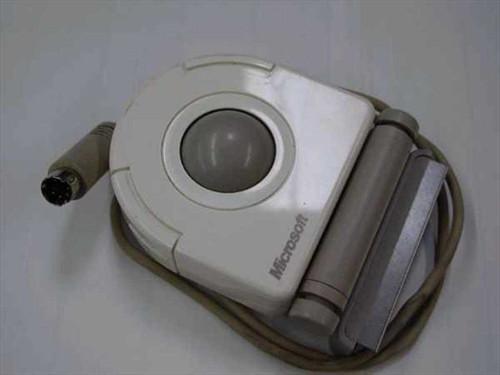 Microsoft 36750  Mouse PS/2 Laptop Ballpoint