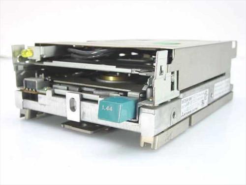 """IBM 90X6766  1.44 MB 3.5"""" Floppy Drive - MF355W-99MI"""