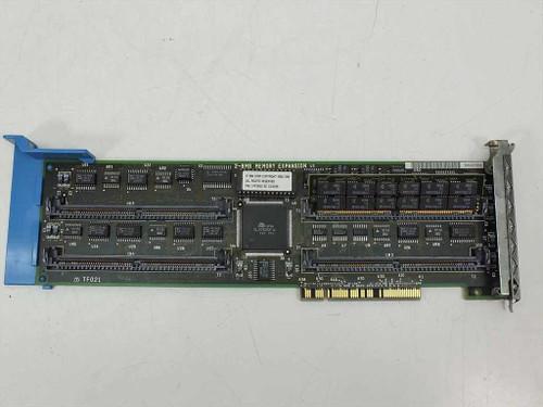 IBM 85F0480  MCA Memory Expansion, 72-Pin.