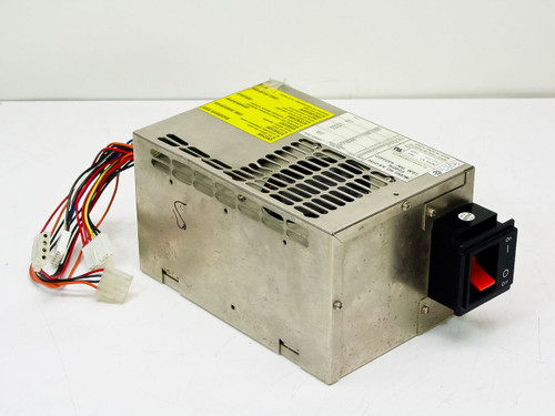 IBM 6323357  IBM XT Model 5160 Power Supply
