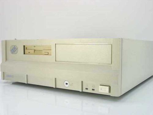 IBM 6382-M51  486 PS/2 Valuepoint 433DX/S 486 Computer