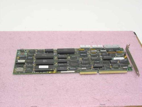 Western Digital ESDI Controller Card (WD1005-WAH)