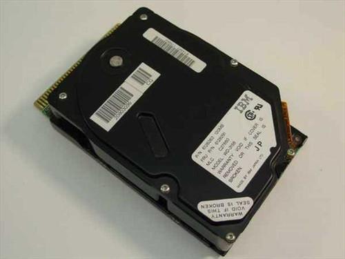 """Western Digital WD-3158  120MB MCA 3.5"""" ESDI HDD"""