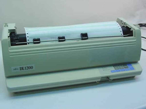 Fujitsu DL1200  Dot Matrix Printer