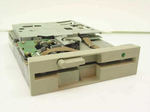 "Epson SD680L637  1.2 MB 5.25"" Internal Floppy Drive Beige"